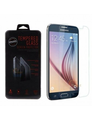 SAMSUNG GALAXY S6 PREMIUM TERMPERED GLASS