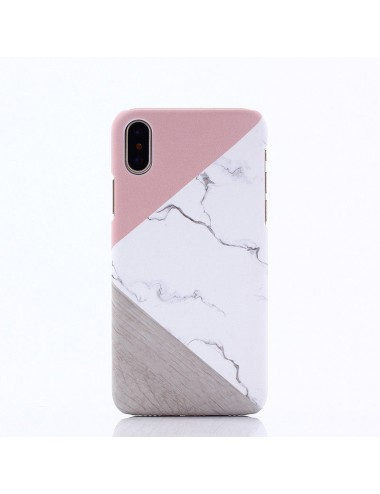 HARD PC BACK COVER MARBLING PATTERN PHONE CASE
