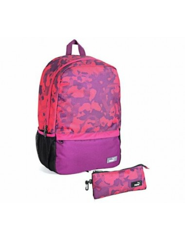PUMA BACKPACK & PENCIL CASE