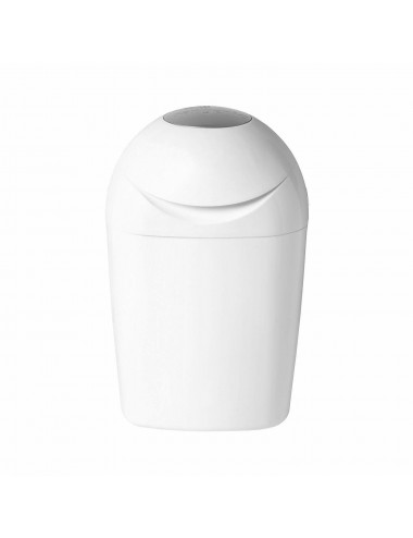 TOMMEE TIPPEE SANGENIC TEC NAPPY DISPOSAL TUB-WHITE
