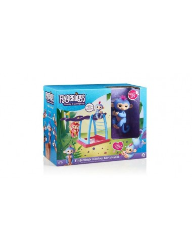 SET OF GAMES FINGERLINGS GAME ESPALIER