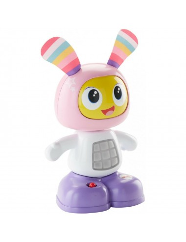 FISHER PRICE BRIGHT BEATS JUNIOR -PINK