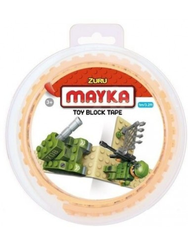 MAYKA-TOY-BLOCK-TAPE-2mtr-SAND